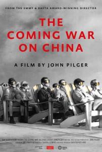 紀錄片《即將到來的對華戰爭》。