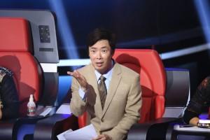費玉清參加大陸歌唱選秀節目,擔任導師。