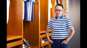 台灣人數學博士張安昇。