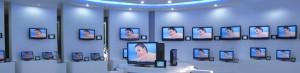 台商劉魯彭「廈門冠捷」讓中國製造的液晶銀幕走遍全世界。