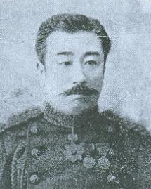 大島陸軍少將