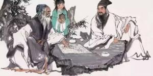 儒道思想與諸子百家都是珍貴的思想結晶,一舉廢黜猶如焚書坑儒。(網路圖片)