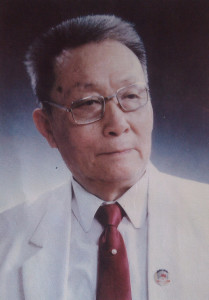 黃正襄先生