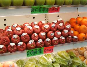 如果農業縣市單純將大陸拉抬台灣農產品的勢頭歸因為一廂情願的統戰手段,將錯失農業發展轉骨的機會。(網路圖片)