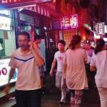 桂林路夜市